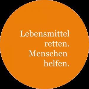 Langener Tafel Logo Tafel Deutschland Motto Lebensmittel retten Menschen helfen